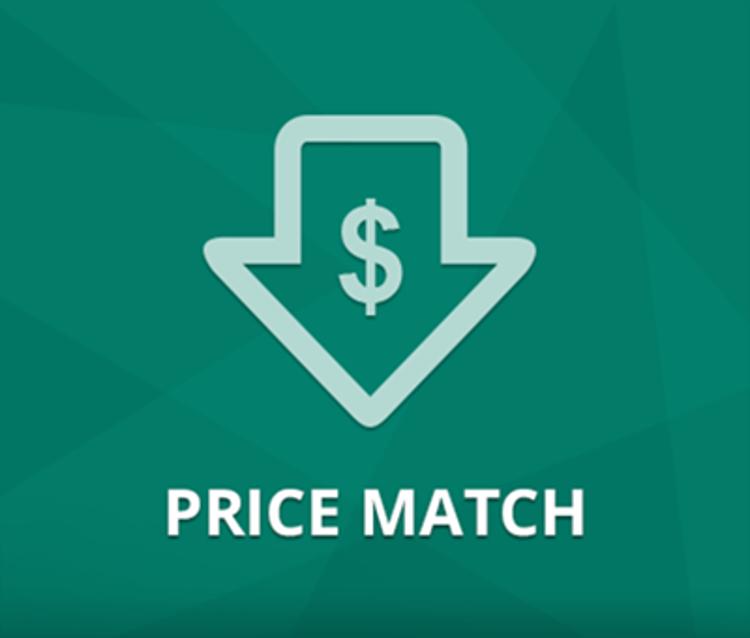 Nop Price Match